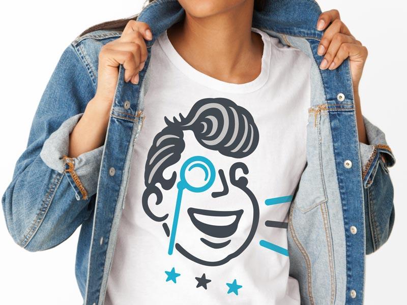 StoryBox tshirt