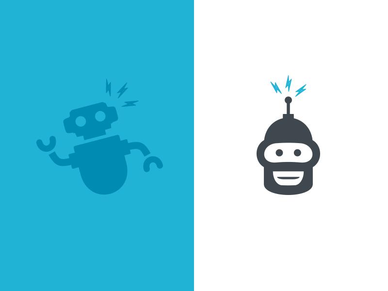 StoryBot Head