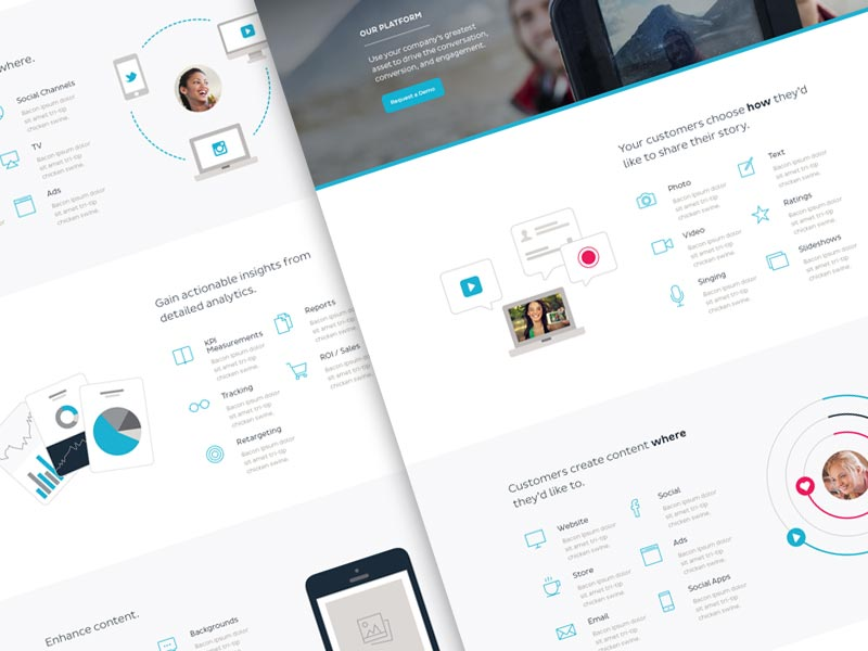 StoryBox Platform